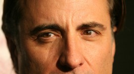Andy Garcia Wallpaper For IPhone Free