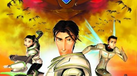 Angel Wars The Messengers Wallpaper For IPhone