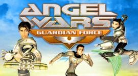 Angel Wars The Messengers Wallpaper HQ