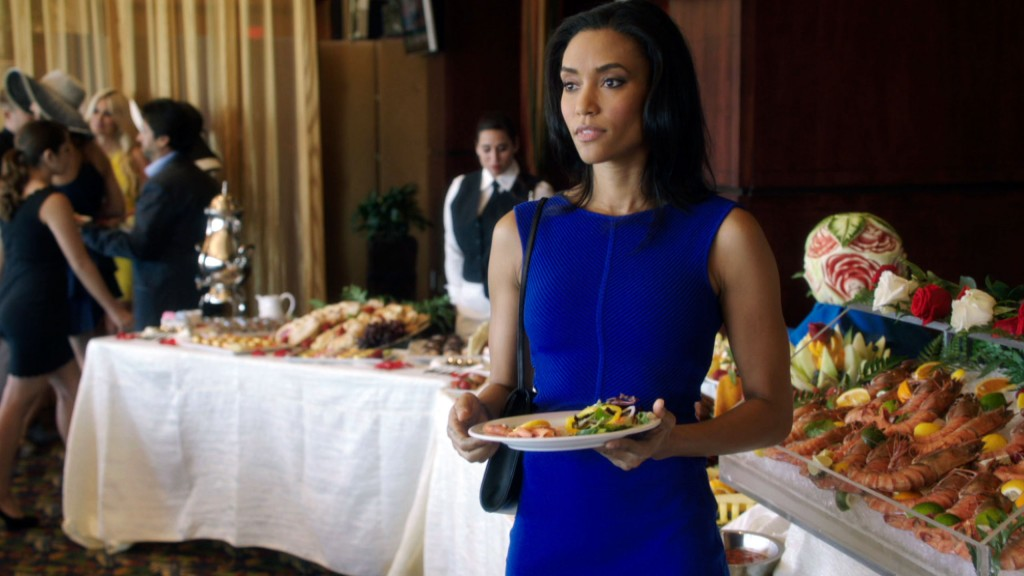 Annie Ilonzeh wallpapers HD