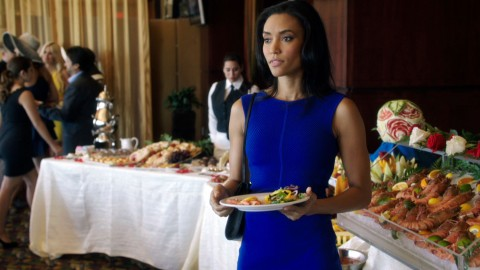 Annie Ilonzeh wallpapers high quality