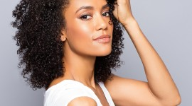 Annie Ilonzeh Wallpaper For IPhone Download