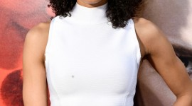 Annie Ilonzeh Wallpaper Gallery