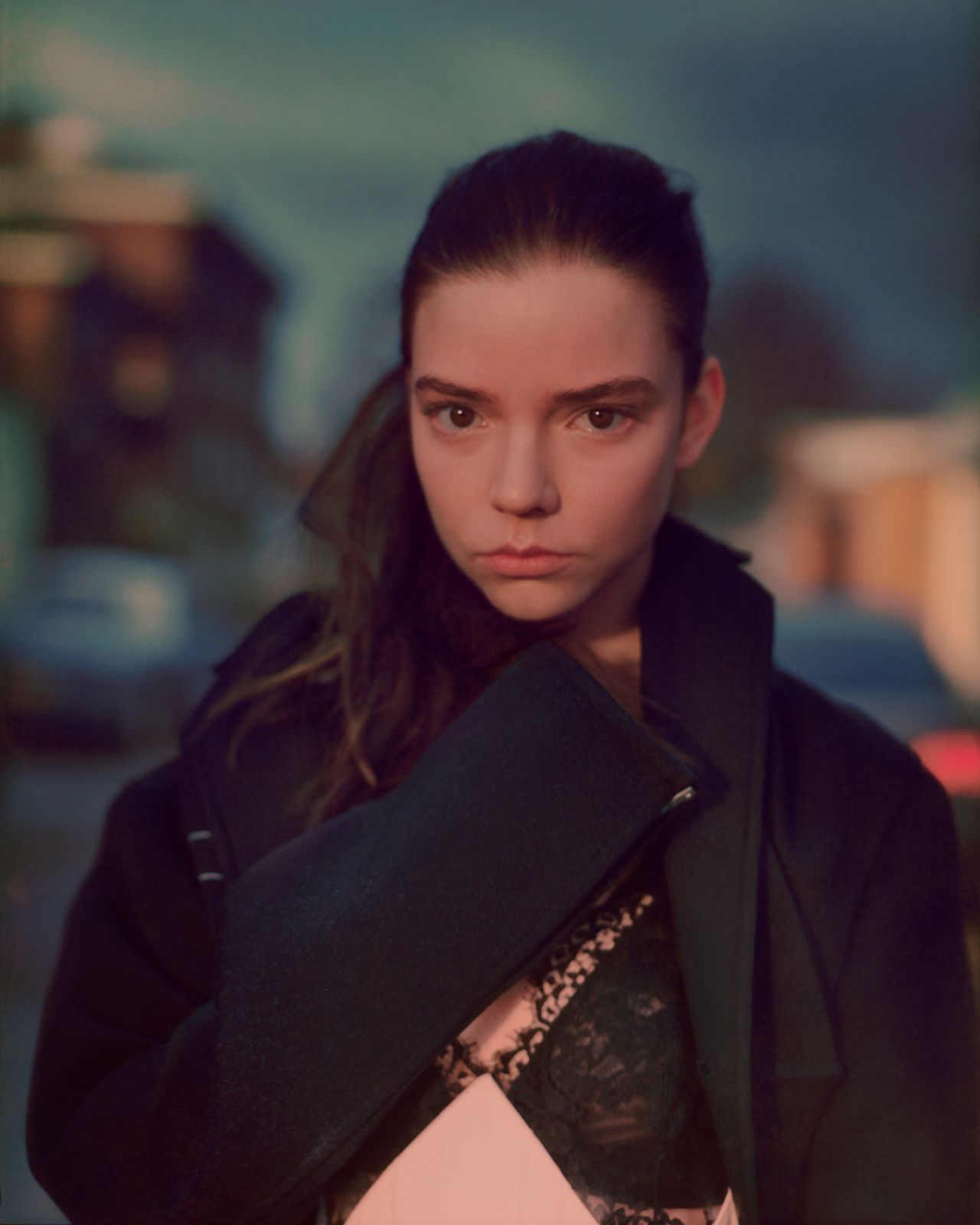 Anya Taylor Joy Wallpapers High Quality Download Free