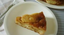 Apple Upside-Down Cake Photo#2