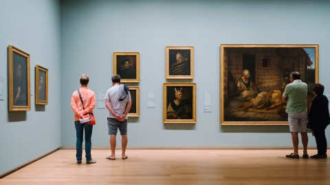 Art Gallery wallpapers high quality