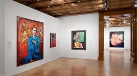 Art Gallery Wallpaper 1080p