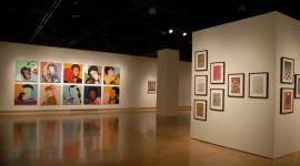 Art Gallery Wallpaper Download