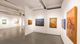 Art Gallery Wallpaper Gallery