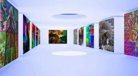 Art Gallery Wallpaper High Definition