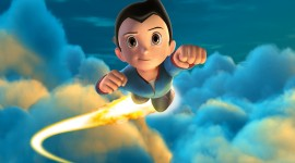 Astro Boy Best Wallpaper