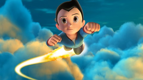 Astro Boy wallpapers high quality