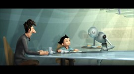 Astro Boy Desktop Wallpaper#1