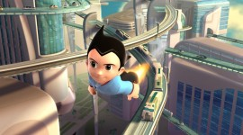 Astro Boy Image Download