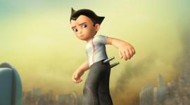 Astro Boy Photo Free
