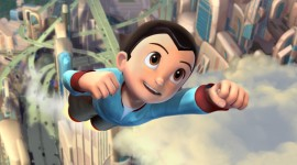 Astro Boy Wallpaper Free