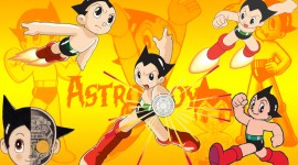 Astro Boy Wallpaper Gallery