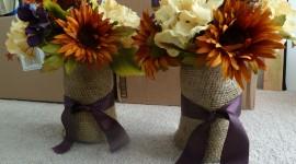 Autumn Bouquets Photo
