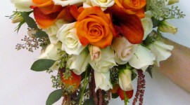 Autumn Bouquets Wallpaper For Android#3