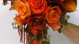 Autumn Bouquets Wallpaper For Mobile#1