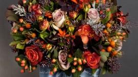 Autumn Bouquets Wallpaper For Mobile#2