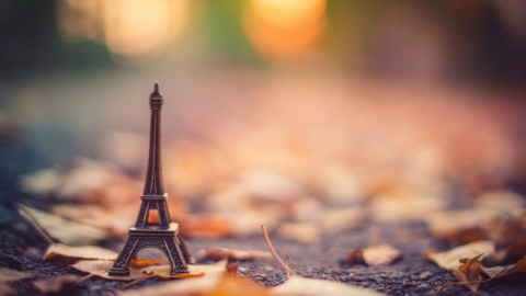 Autumn In Paris wallpapers high quality