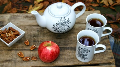 Autumn Picnic wallpapers high quality