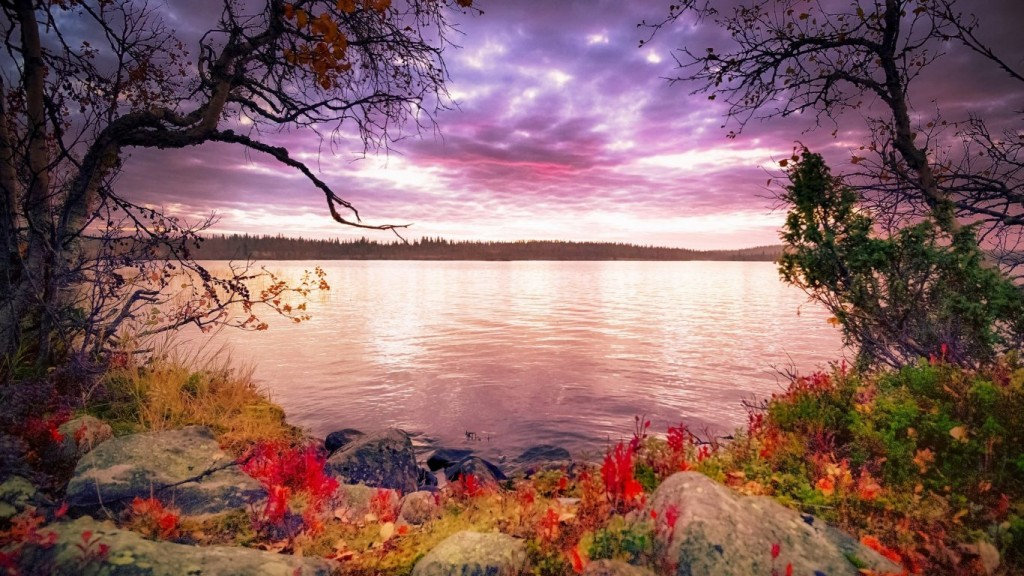 Autumn Sky wallpapers HD