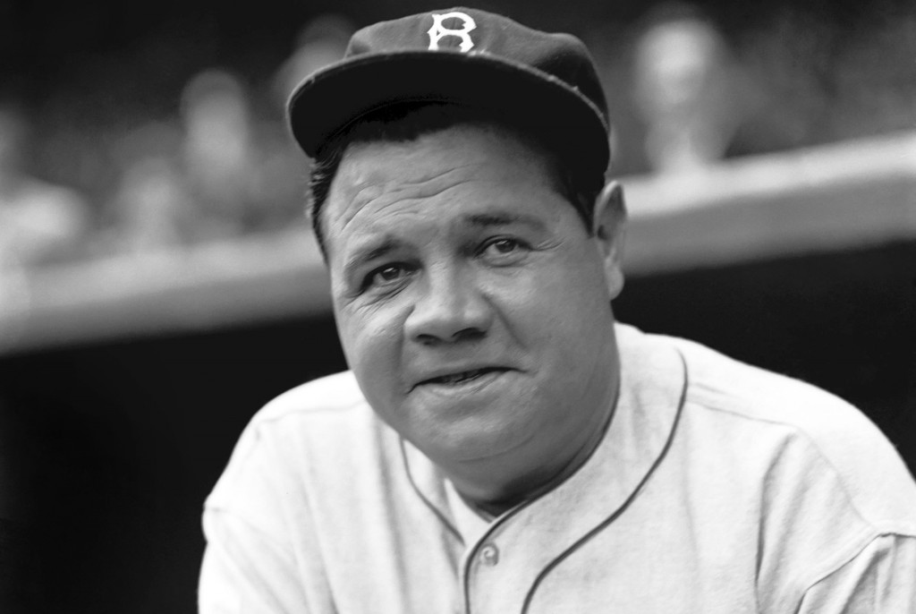 Babe Ruth wallpapers HD