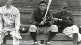 Babe Ruth Photo Download