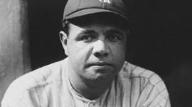 Babe Ruth Photo Free