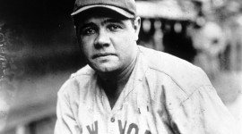 Babe Ruth Wallpaper