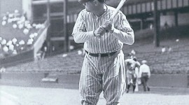 Babe Ruth Wallpaper For Android#1