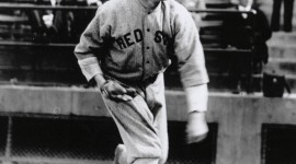 Babe Ruth Wallpaper For Android#2