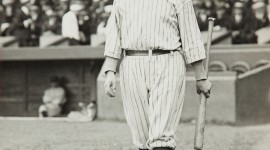 Babe Ruth Wallpaper For IPhone#1