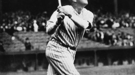 Babe Ruth Wallpaper For Mobile#2