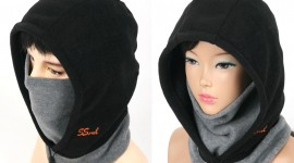 Balaclava Wallpaper For PC