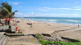 Balinese Beach Wallpaper Free