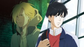 Banana Fish Photo