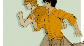 Banana Fish Wallpaper For Android