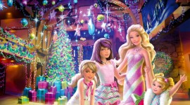 Barbie In A Christmas Carol Photo Free