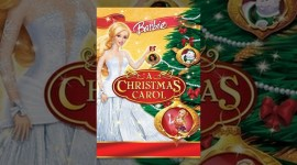Barbie In A Christmas Carol Wallpaper