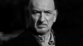 Ben Kingsley Best Wallpaper