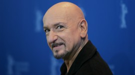 Ben Kingsley Desktop Wallpaper HD