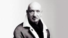 Ben Kingsley Wallpaper 1080p