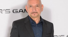 Ben Kingsley Wallpaper Background