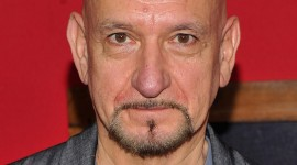 Ben Kingsley Wallpaper For IPhone