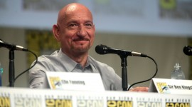 Ben Kingsley Wallpaper For PC