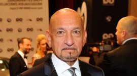Ben Kingsley Wallpaper Free