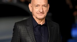 Ben Kingsley Wallpaper Full HD